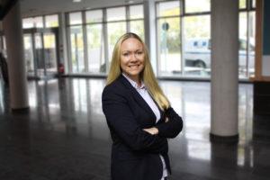 Bianca Böttcher-Hüfner Geschäftsführerin