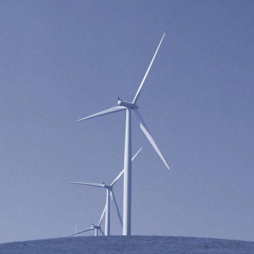 Windpark-Kommunikation