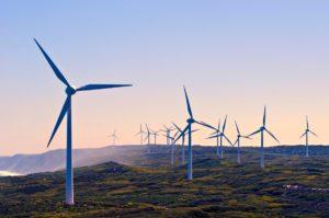 PR für erneuerbare Energien und Windkraft